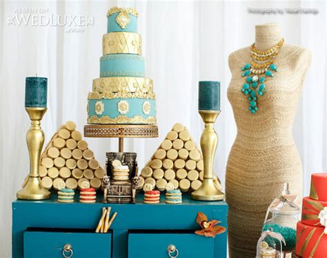 Cleopatra Decorations by Cleopatra Inspired Luxury Shoot Wedding Decor Toronto