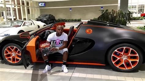 mayweather cars 2016 floyd mayweather s car collection 2017
