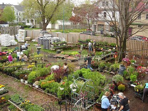 community gardens maravillosospaisajes