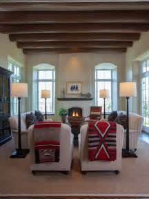 new mexico home decor step inside a stunning adobe home in santa fe santa fe