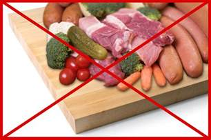 how to prevent cross contamination food contamination