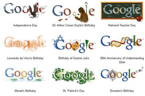 Design Google Front Page | google logo design joy studio design gallery photo