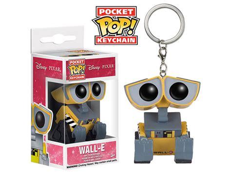 Diskon Funko Pocket Pop Keychain Disney Big 6 Armored Baymax pocket pop keychain disney wall e