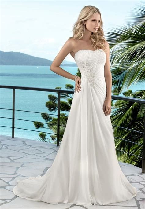 Top 10 Must Dresses For The Summer by Best 10 Summer Wedding Dresses Of All Time Fashdea