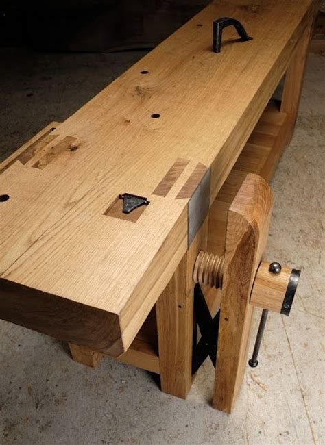 french woodworking bench french oak plate 11 style workbench woodworking ideas
