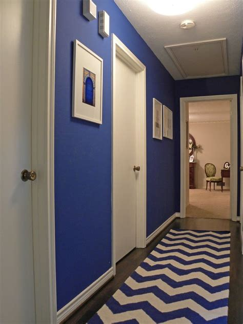 a few ways to enhance the of your hallway