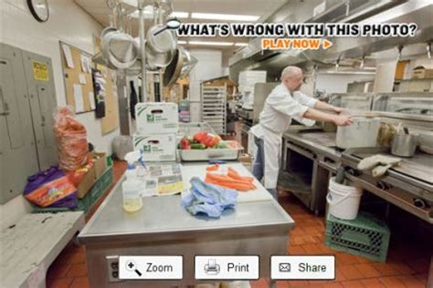 commercial kitchens where safety is key carlton services cool work safety tool from worksafebc what s wrong with