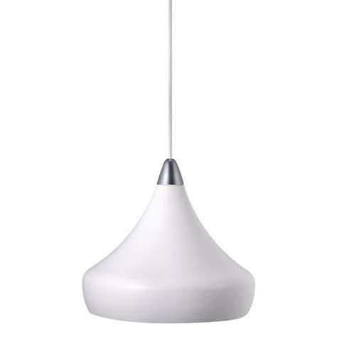 White Pendant Ceiling Light Nordlux Fascino 30 Ceiling Pendant Light White