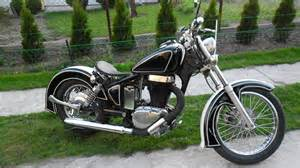 Unique Handmade Ls File Suzuki Ls 650 Savage Custom Bober Chopper Cruiser Jpg Wikimedia Commons