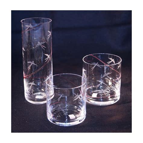 bicchieri di cristallo servizio bicchieri cristallo antonio imperatore