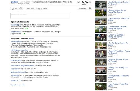 section comments youtube redesign update overhauled comments