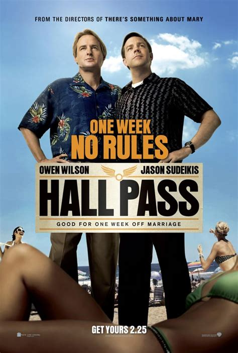 hallway pass hall pass teaser trailer