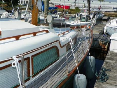 cheoy lee offshore  boats yachts  sale