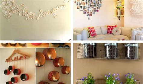 memanfaatkan barang bekas menjadi bernilai cara membuat cara membuat hiasan dinding dari barang bekas