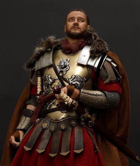 Best Place To Shop For Home Decor by Roman General Resembles Russell Crowe In Gladiator The