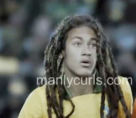 commercial hairstyle neymar s hair in lots of hairstyles for commercial the