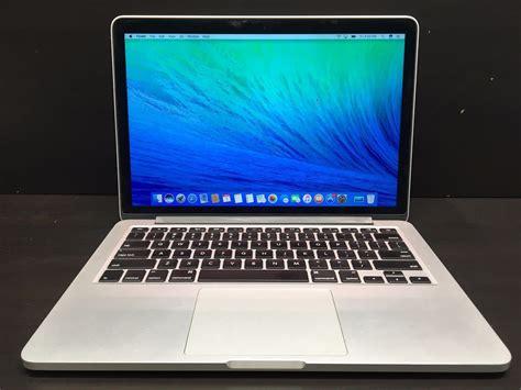 Macbook Pro Mid Second macbook pro retina mgx92ll a mid 2014 i5 4308u 2 8 ghz ram 8gb