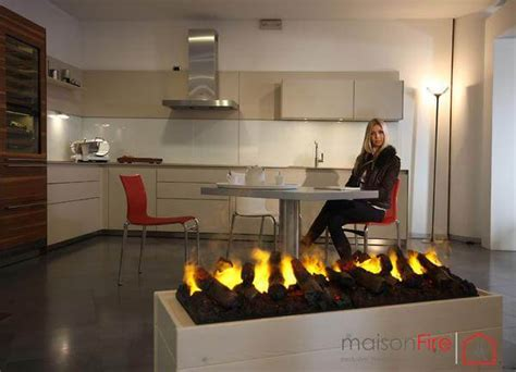 Most Realistic Fireplace by 5 Most Realistic Electric Fireplaces New Water Vapor