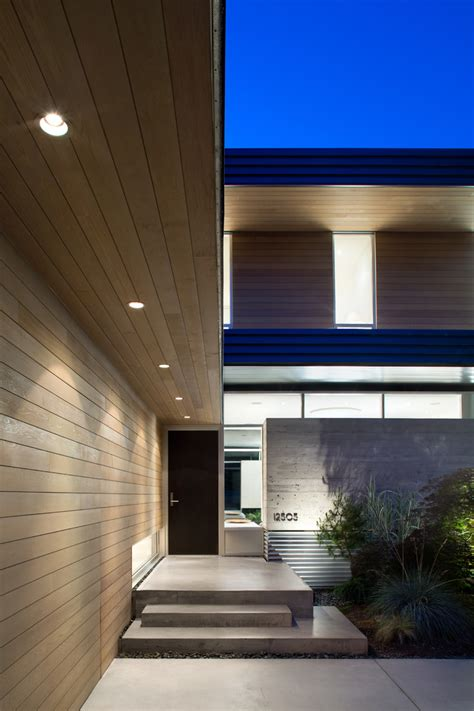 enchanting modern entrance designs  boost