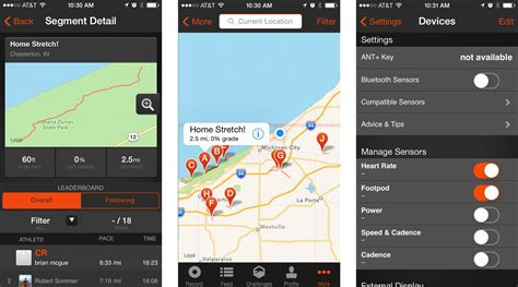 best cycling app best biking and cycling apps for iphone strava