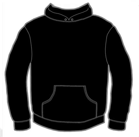 45 hoodie templates free psd eps tiff format download