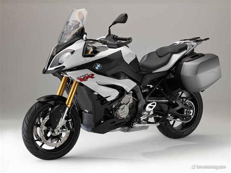 Bmw Motorrad S1000xr by Bmw S1000xr 2016 Bmw Motorcycle Magazine