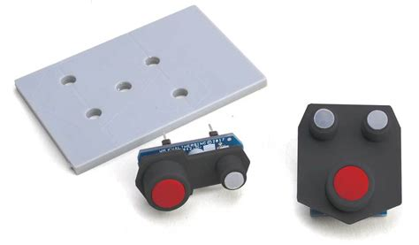 rails controller layout none walthers layout control system dual color led fascia