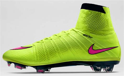imagenes nike mercurial superfly volt nike mercurial superfly 2015 boot released footy