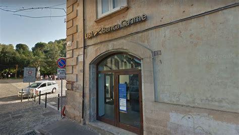Banca Carime by Rapina A Cosenza Banditi Assaltano La Carime Via Con 200
