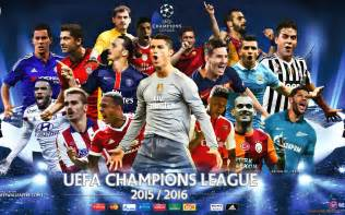 Europa league and champions league draw eif soccer