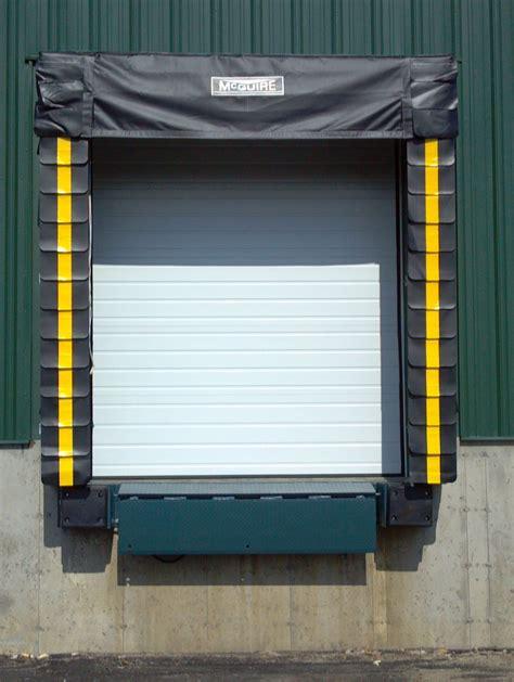 Overhead Door Saskatoon Loading Dock Seal And Shelter Loading Dock Equipment