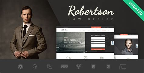 themeforest lawyer law office lawyers attorneys legal office theme by