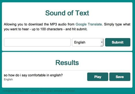 Download Mp3 From Google Translate | sound of text download google translate mp3 a