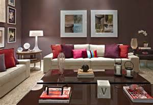 Living Room Ideas With Maroon Carpet Decora 231 227 O Aconchegante Para Salas De Estar