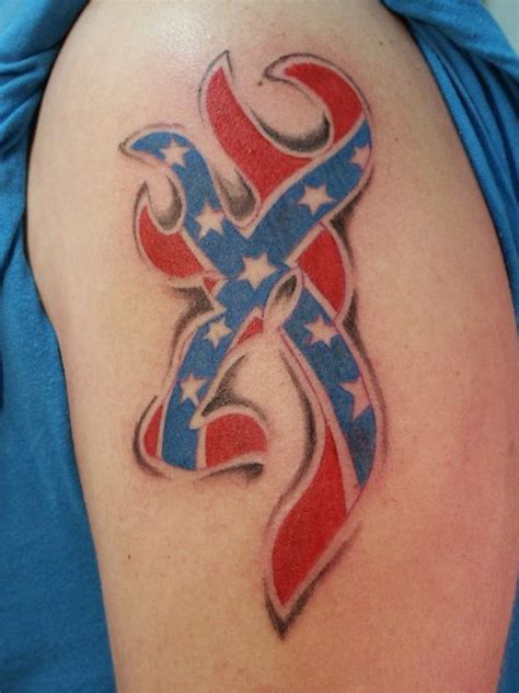 redneck tattoo removal tattoos browning symbol tattoos