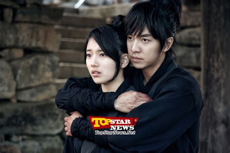 drakorindo gu family book hq stills of lee seung gi suzy s back hug everything