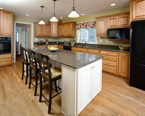 5 Design Tips For Kitchen Islands Kitchen Island With Seating For 3