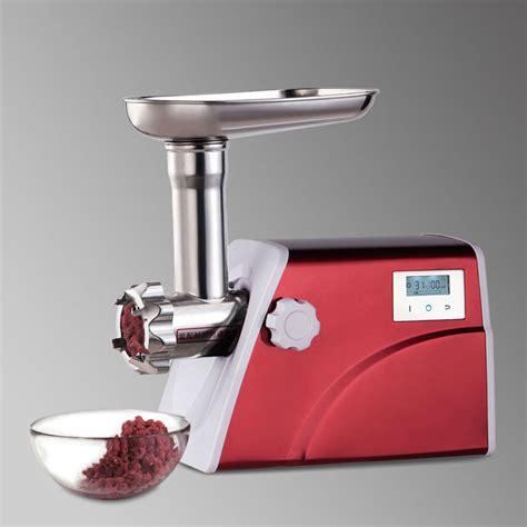 Remico Multi Meet Grinder multi function electric mincer grinder grinder 220v commercial mincer butchers kitchen