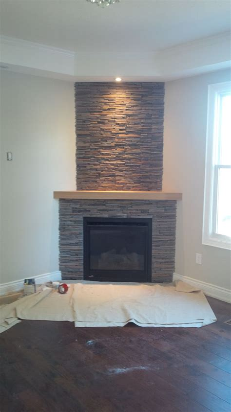 Fireplace Installation Contractors by Renovation Contractor Fireplace Installation Journey