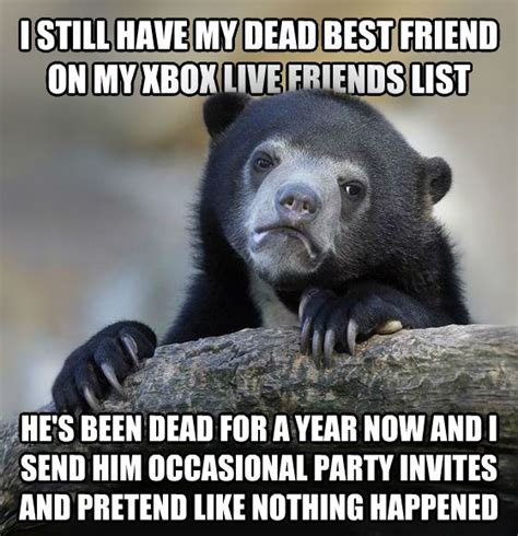i was sold to my dead s best friend livememe confession
