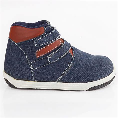 Sepatu Anak Ukuran 26 sepatu boot anak laki laki lbu 458 finix store