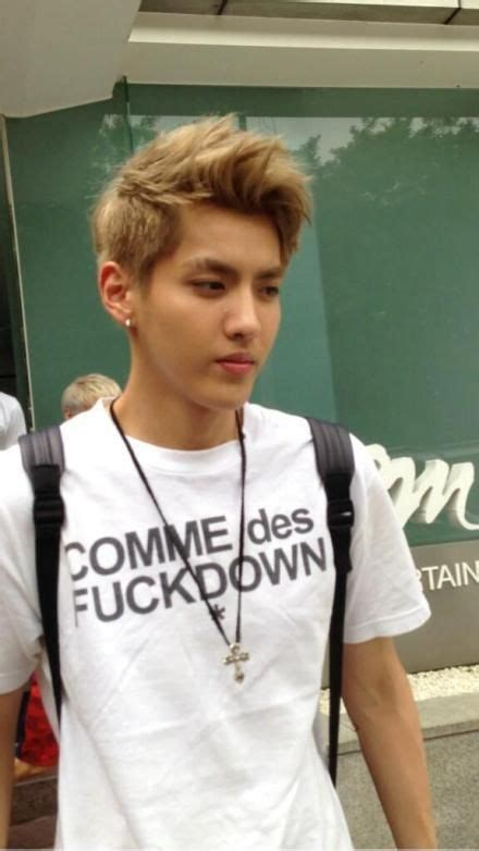 exo quiz quotev 277 best wu yifan images on pinterest
