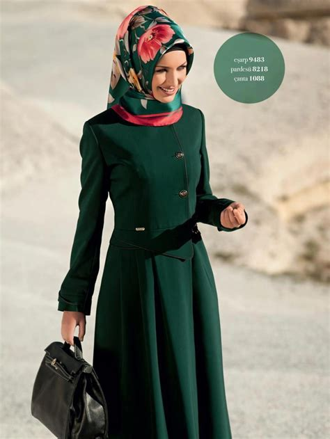 Busana Muslim Wanita Dress Maxy Dress Flower Dress 30 modern ways to wear fashion ideas