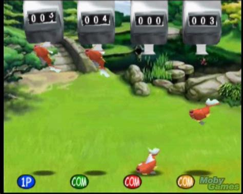 emuparadise n64 roms pokemon stadium france rom