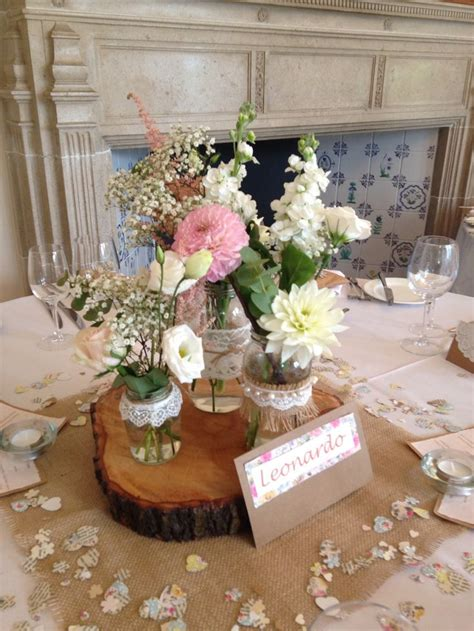 wedding centerpieces using jars 25 best ideas about jam jar flowers on jam jar wedding table flower arrangements