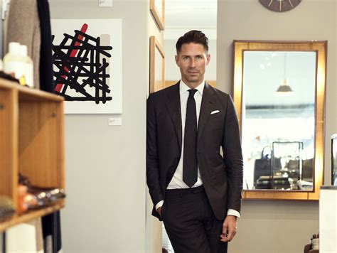 the most rakish menswear stores on the planet trunk
