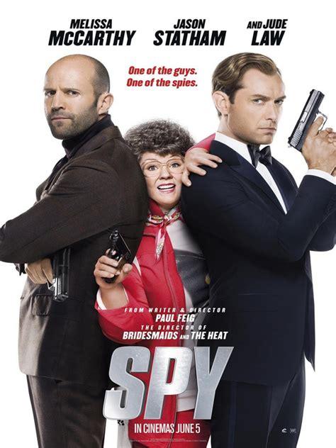film avec jason statham 2015 spy film 2015 allocin 233