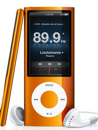 Nike To Roll Out Ipod Nano Integration On All Shoes By End Of Year by новый Ipod Nano Look At Me