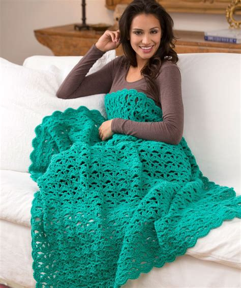 pattern red heart yarn 17 best images about crochet afghans on pinterest free