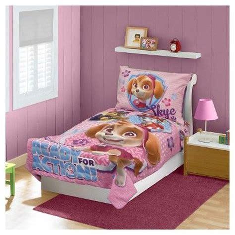 paw patrol bedroom best 25 paw patrol bed set ideas on